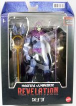 Masters of the Universe Masterverse - Revelation Skeletor