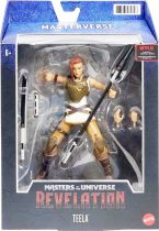 Masters of the Universe Masterverse - Revelation Teela