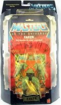 Masters of the Universe MOTU Commemorative Series - Faker