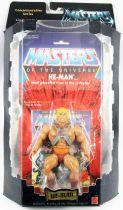 Masters of the Universe MOTU Commemorative Series - He-Man