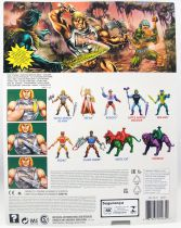 Masters of the Universe Origins - Battle Armor He-Man