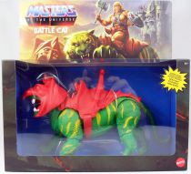Masters of the Universe Origins - Battle Cat