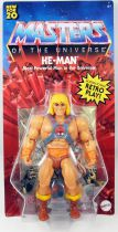 Masters of the Universe Origins - He-Man (USA Version)