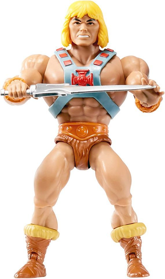 Masters of the Universe Origins - He-Man