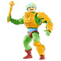 Masters of the Universe Origins - Man-At-Arms