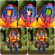 Masters of the Universe Origins - Man-E-Faces
