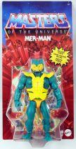 Masters of the Universe Origins - Mer-Man