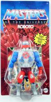 Masters of the Universe Origins - Roboto