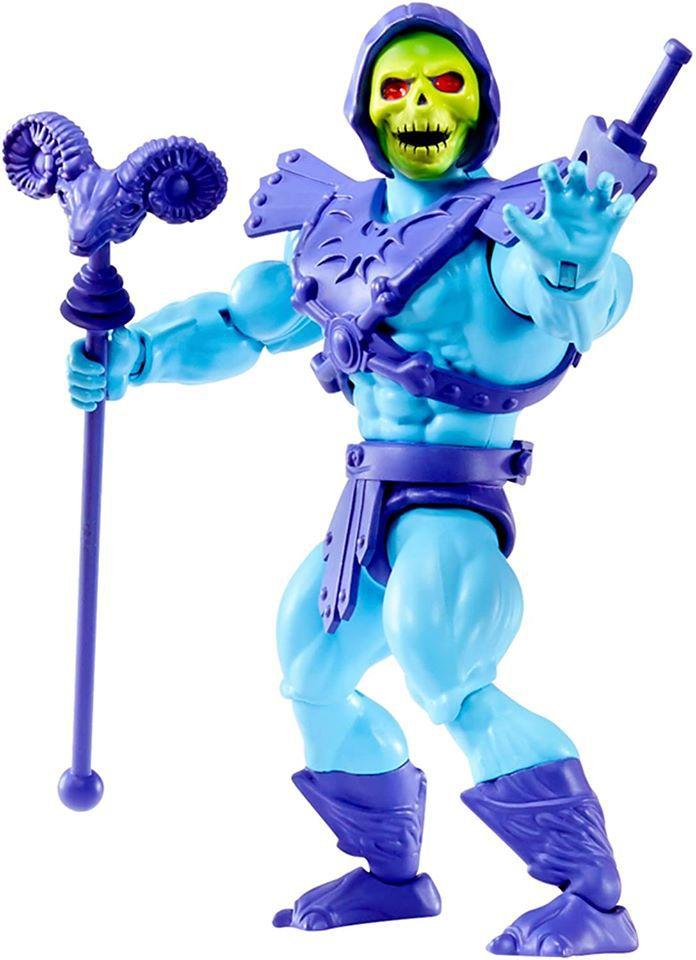Masters of the Universe Origins - Skeletor