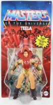 Masters of the Universe Origins - Teela