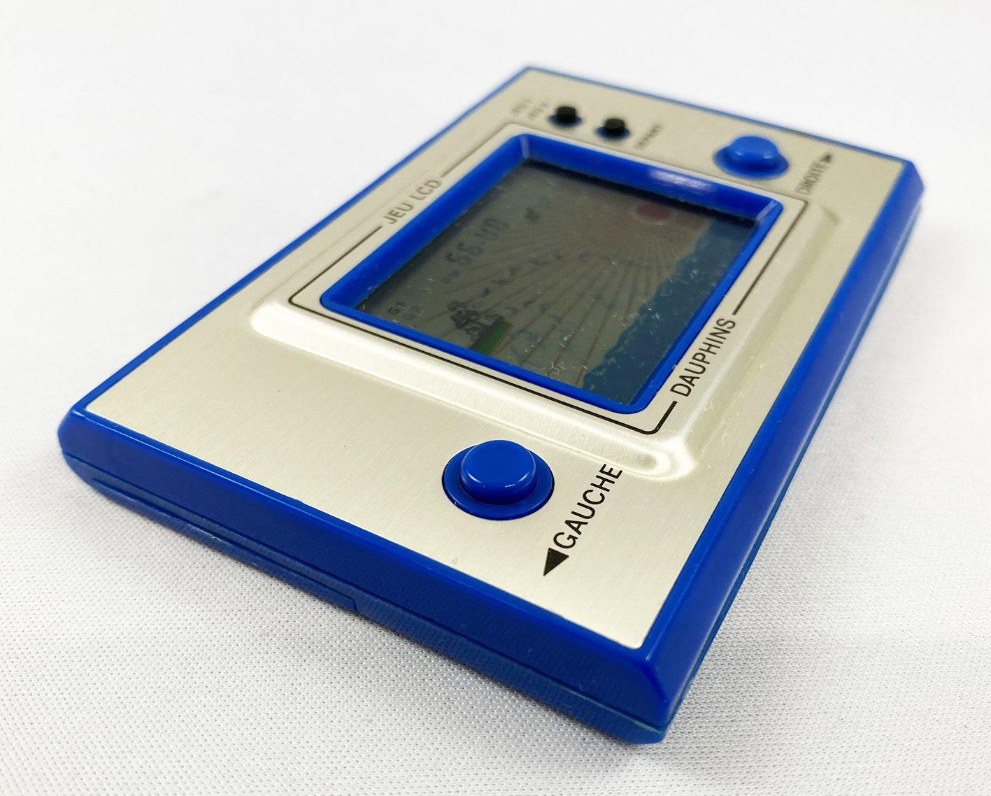 Masudaya ?? - Handheld Game - Dauphins (occasion)