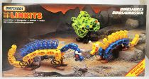Matchbox - Linkits 1984 - Dinosaures (Dinosaurussen)