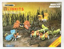 Matchbox - Linkits 1984 - Insects (Insekten)
