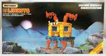 Matchbox - Linkits 1984 - Station Spatiale (Ruimtestation)