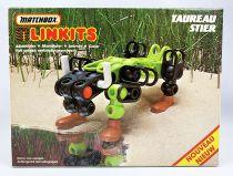 Matchbox - Linkits 1984 - Taureau (Stier)