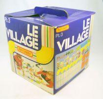 Matchbox 1977 - Le Village (ref.PL-3) 02