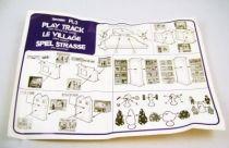 Matchbox 1977 - Le Village (ref.PL-3) 18