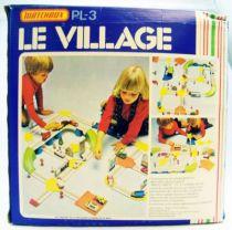Matchbox 1977 - Le Village (ref.PL-3) 04