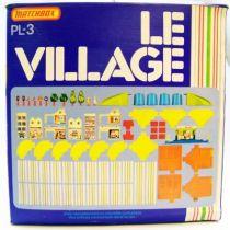 Matchbox 1977 - Le Village (ref.PL-3) 06