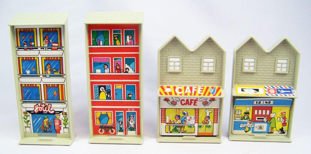 Matchbox 1977 - Le Village (ref.PL-3) 13