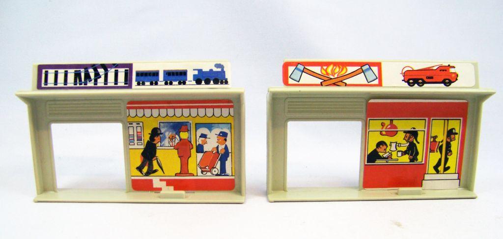 Matchbox 1977 - Le Village (ref.PL-3) 14