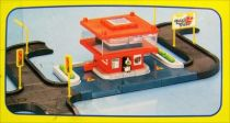 Matchbox Action System 1996 - #4 Luigi\'s Pizza 02