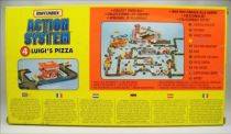 Matchbox Action System 1996 - #4 Luigi\'s Pizza 03