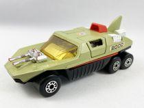 Matchbox's Adventure 2000 (1977) - K-2002 Flight Hunter (occasion)