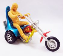 Matchbox Speed King K-47 Easy Rider