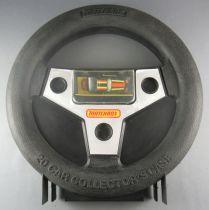 Matchbox Volant & Corvette Boite Rangement 20 Voitures 1983 Neuve 2
