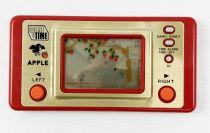 Matsushima - Handheld Game & Time - Apple (loose)