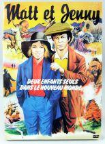 Matt et Jenny - DVD - Intégrale des 11 épisodes en Version Française