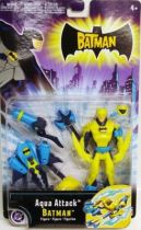 Mattel - The Batman - Aqua Attack Batman