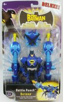 Mattel - The Batman - Battle Punch Batman