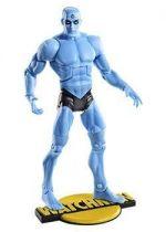 Mattel - Watchmen Club Black Freighter - Dr. Manhattan