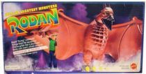 Mattel - World\'s Greatest Monsters - Rodan