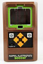 Mattel Electronics - Pocket Electronic Games - Soccer (occasion)