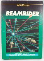 Mattel Electronics Intellivision - Activision\'s Beamrider