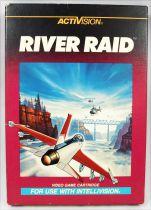 Mattel Electronics Intellivision - Activision\'s River Raid