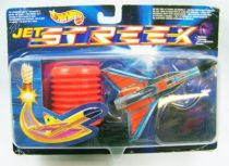 Mattel Hot Wheels - Jet Streex (neuf sous blister) 01