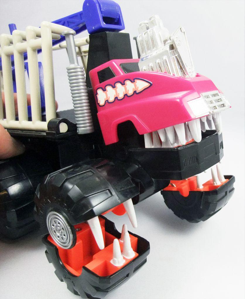 Mattel Hot Wheels Attack Pack (1992) - Big Bones (Ref 1853)
