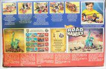 Mattel Hot Wheels Road Maniax (1995) - Helico de Combat (Ref 93903)