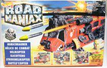Mattel Hot Wheels Road Maniax(1995) - Battle Copter (ref.93903)