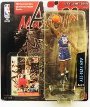 Maximum Air - Basket Ball - 1998 All-Star MVP Michael Jordan