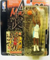 Maximum Air - Basket Ball - College Player of the Year Michael Jordan