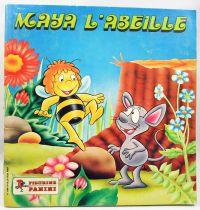 Maya l\'Abeille - Album Collecteur de Vignettes Panini