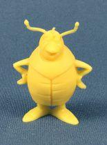 Maya l\'abeille - Zemo\'s Bubble Gum - Curt le Bousier (marqué Stenval)