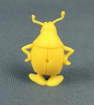 Maya l\'abeille - Zemo\'s Bubble Gum - Curt le Bousier