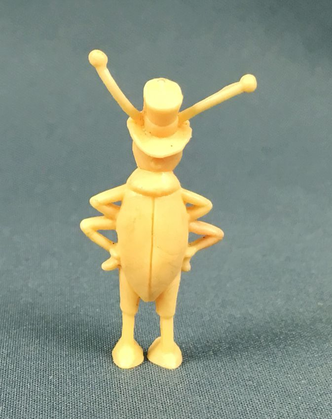 Maya l\'abeille - Zemo\'s Bubble Gum - Flip mains jointes