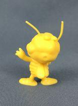 Maya l\'abeille - Zemo\'s Bubble Gum - Maya sourit